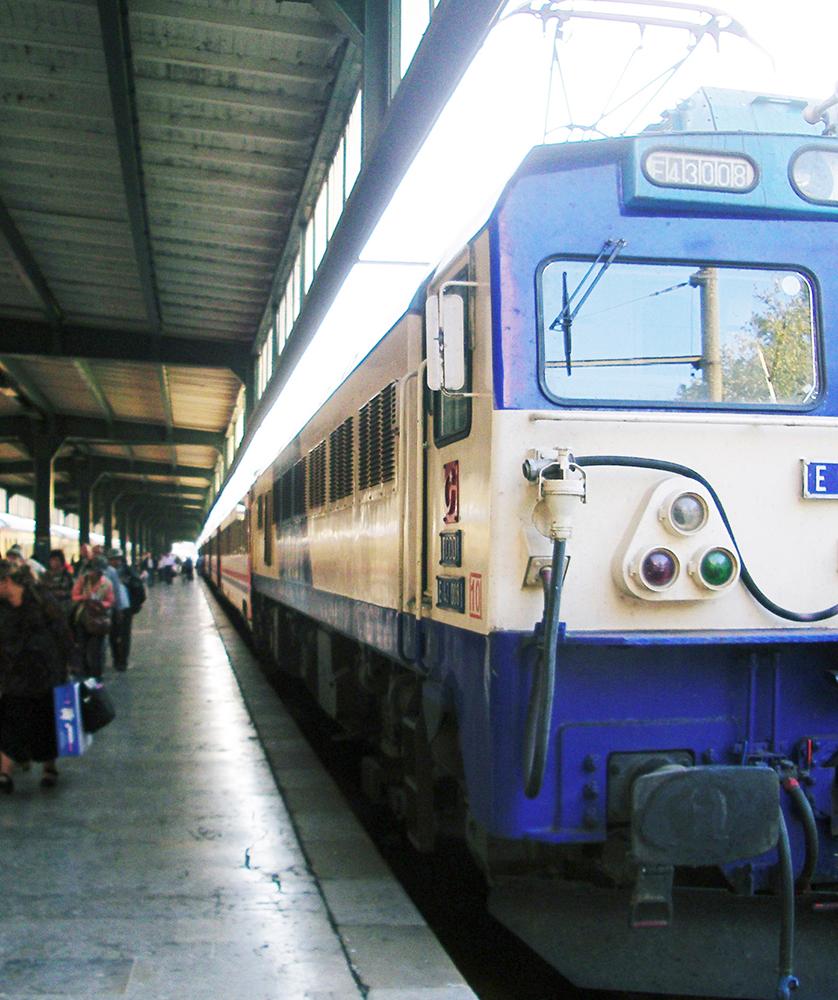 飛行機より新幹線よりコレが好き!私が愛した寝台列車・極私的BEST3