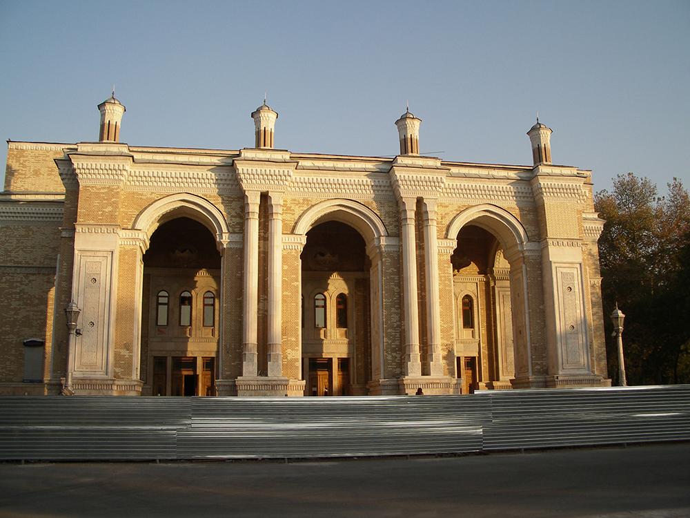 どこをまわるべき?何を見るべき?ウズベキスタン四都物語